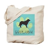 sarplaninac  Tote Bag