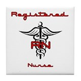 RN Tile Coaster