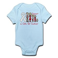 Retinoblastoma Support A Cure Infant Bodysuit