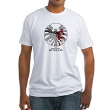 Agent Coulson Fitted T-Shirt
