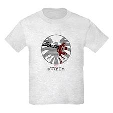 Agent Coulson Kids Light T-Shirt