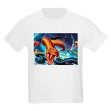 Cute Reptile T-Shirt