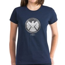 Metal Shield Tee