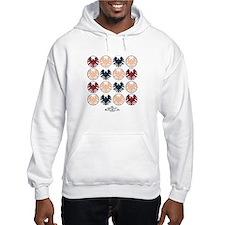 Shields Hooded Sweatshirt