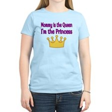 Mommy is the Queen T-Shirt