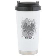 Agents of S.H.I.E.L.D. Stainless Steel Travel Mug