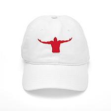 sillahoutte corey Baseball Cap