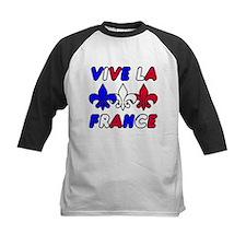 Vive La France Tee