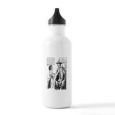 Evolution of English Water Bottle