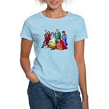 Christmas_nativity_scene.png T-Shirt