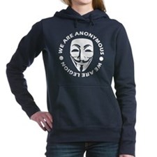 Anonymous 99% Occupy t-shirt Hooded Sweatshirt