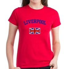 Liverpool Tee