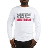 Spare Imus Long Sleeve T-Shirt