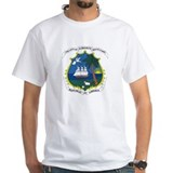Liberian Coat of Arms Shirt
