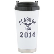 Class Of 2014 BSN Travel Mug