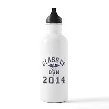 Class Of 2014 BSN Water Bottle