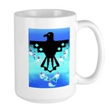 Thunderbird Wind Dancer Mug