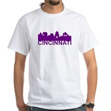 Cincinnati Skyline Shirt