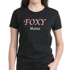 Foxy Mama Tee