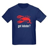 got lobster? T
