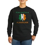 Flanagan Family T
