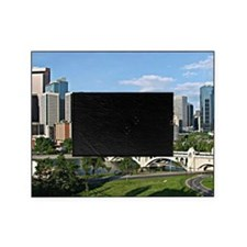 Calgary Cityscape Picture Frame
