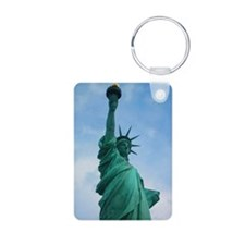 Statue of Liberty Keychains