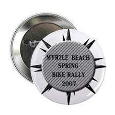 "MYRTLE BEACH 2007 2.25"" Button (10 pack)"