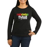 Ready Steady Go Flyball T-Shirt