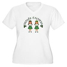 Irish Twins 2 T-Shirt