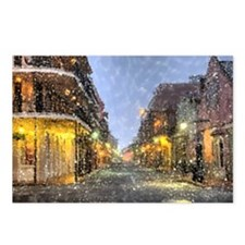NewOrleansFrenchQuarter Postcards (Package of 8)