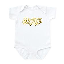 Orale Male Infant Bodysuit