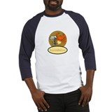 Beer &amp; Crabs Baseball Jersey