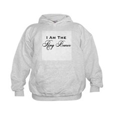 I'm The Ring Bearer Hoodie