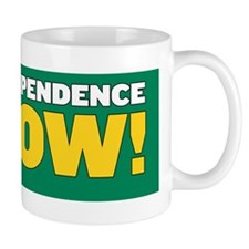 Independence Now Mug