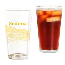 Sedona_10x10_v1_MainStreet_Yellow Drinking Glass