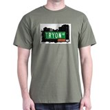 Tryon Av , Bronx, NYC T-Shirt