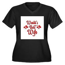 10x10_apparelworldsbestwife.jpg Women's Plus Size