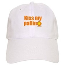 Kiss My Pallino Baseball Cap
