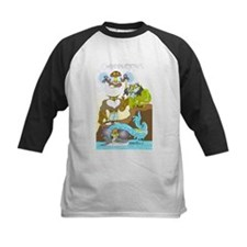 Super Whobuddies Tee
