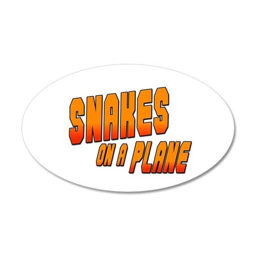 10x10_apparel snakesplain copy.jpg 35x21 Oval Wall