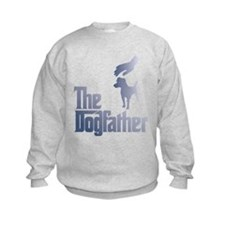 Patterdale Terrier Sweatshirt
