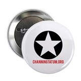 "ChanningTatum.org 2.25"" Button (10 pack)"