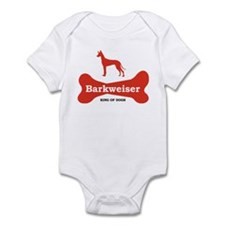 Pharaoh Hound Infant Bodysuit