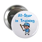 All Star in Training Button