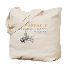 Remarkable Sawhorse Tote Bag