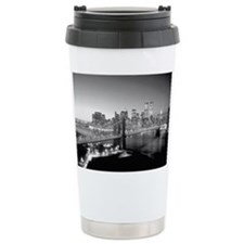 Unique Nyc Travel Mug
