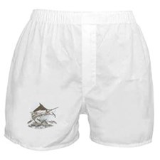 Marlin Boxer Shorts