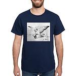 Pigeon Mates Dark T-Shirt