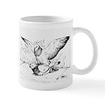 Pigeon Mates Mug